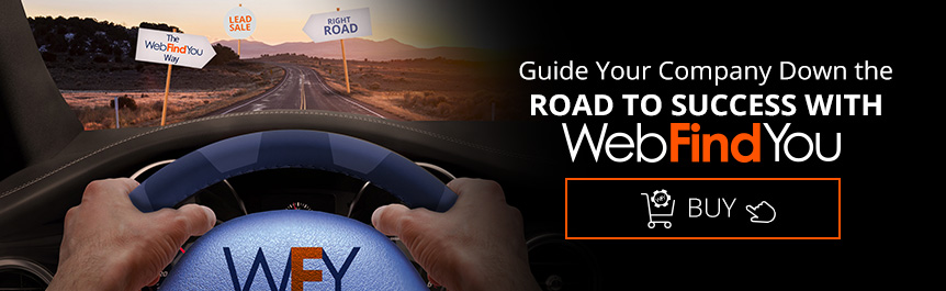 Guide Your Company Down the Road to Succes with WebFindYou