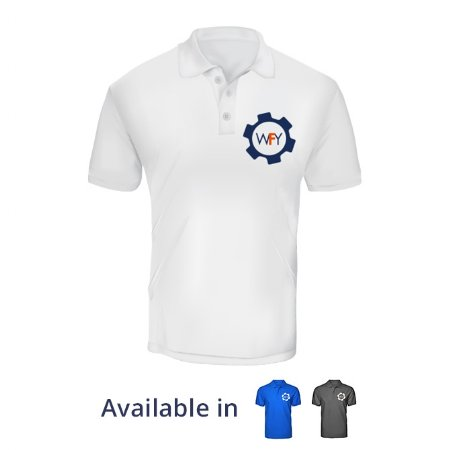 Polo Shirt - All In One