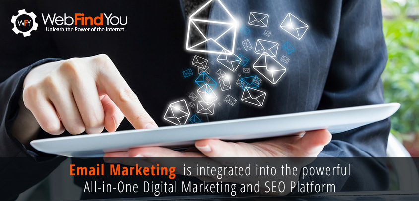 Email-Marketing-Platform