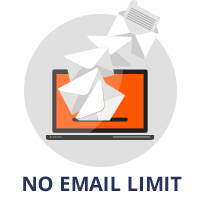 No Email Limit