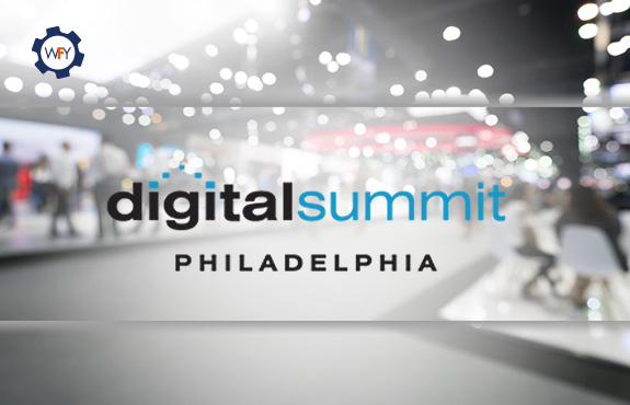Digital Summnit Philadelphia