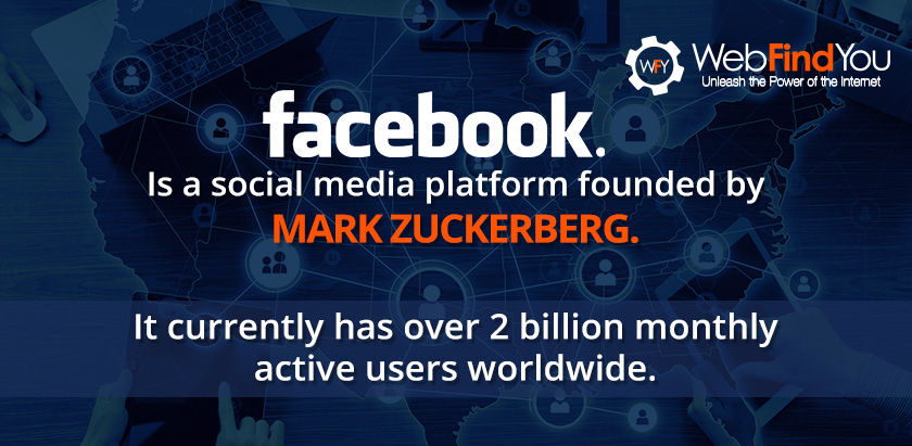 Facebook Two Billion Active Users Worldwide