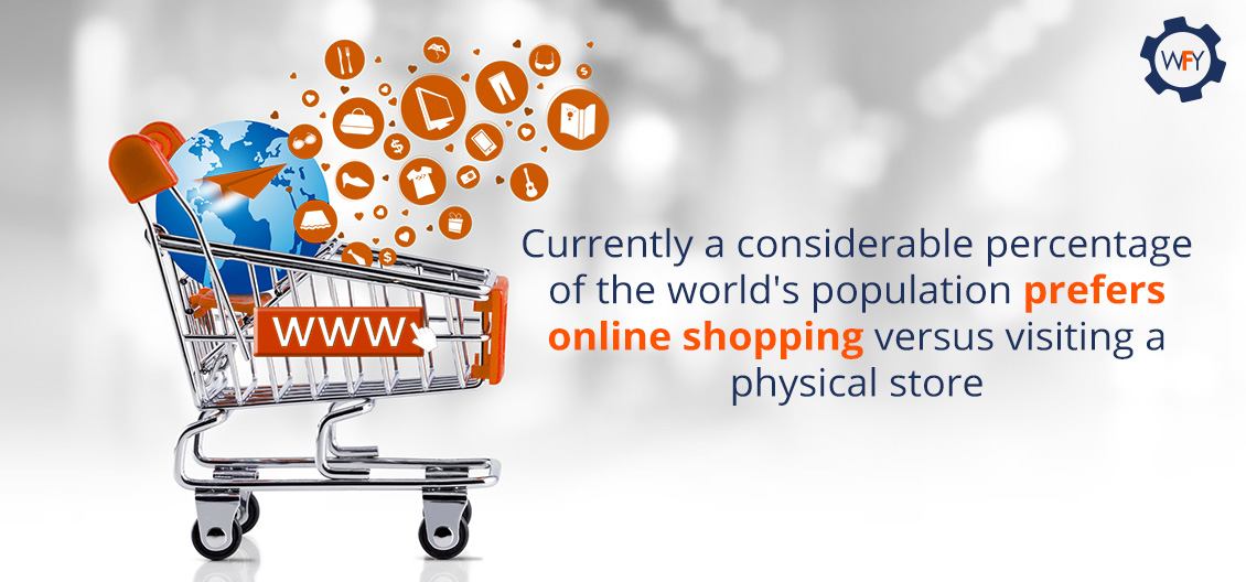 Ecommerce: Its Unstoppable Evolution and Worldwide Acceptance