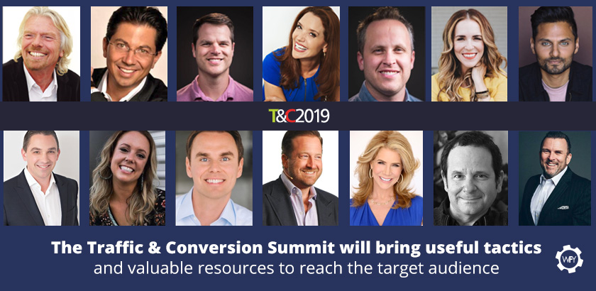 T&C2019 Will Bring Useful Tactics and Resources to Reach the Audience