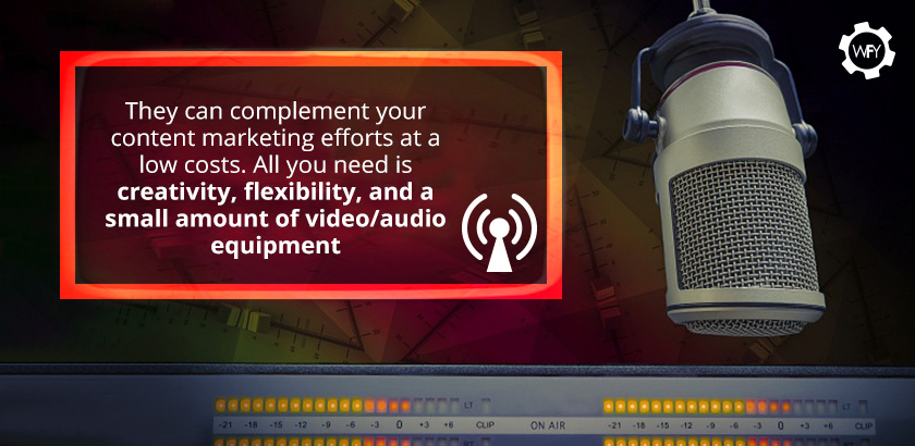 ¡All You Need is Creativity, Verbal Fluency, and a Small Amount of Audio/Video Equipment!