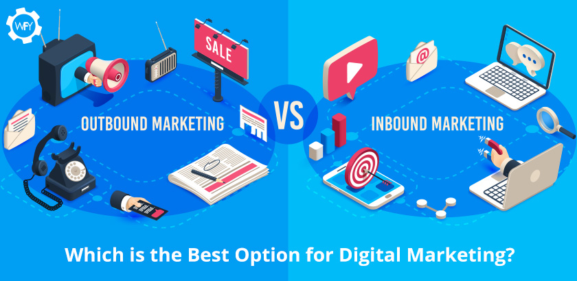 Which is the Best Option for Digital Marketing?