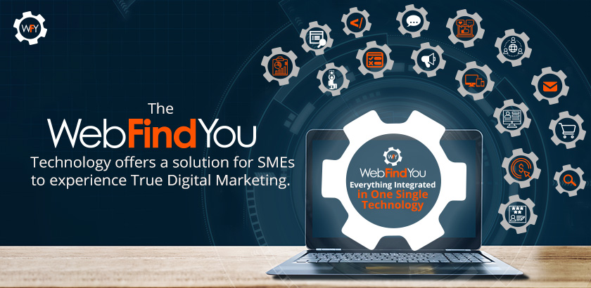 Join the WebFindYou Technology