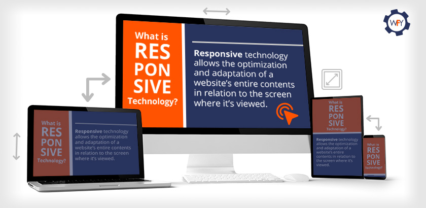 What is Responsive Technology?