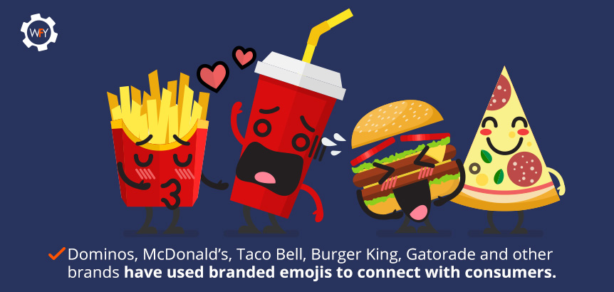 Influential Brands Use Branded Emojis to Connect with Consumers