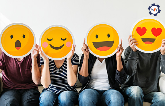Emojis and How to Use Them in Marketing Strategies