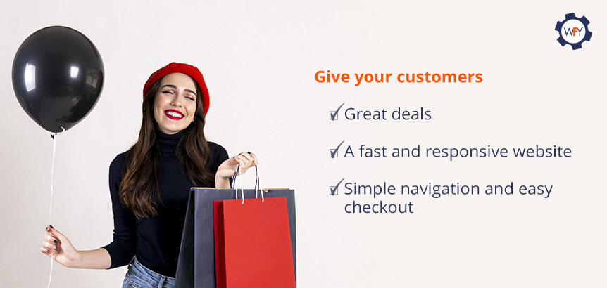 Give Your Customers the Best Experience